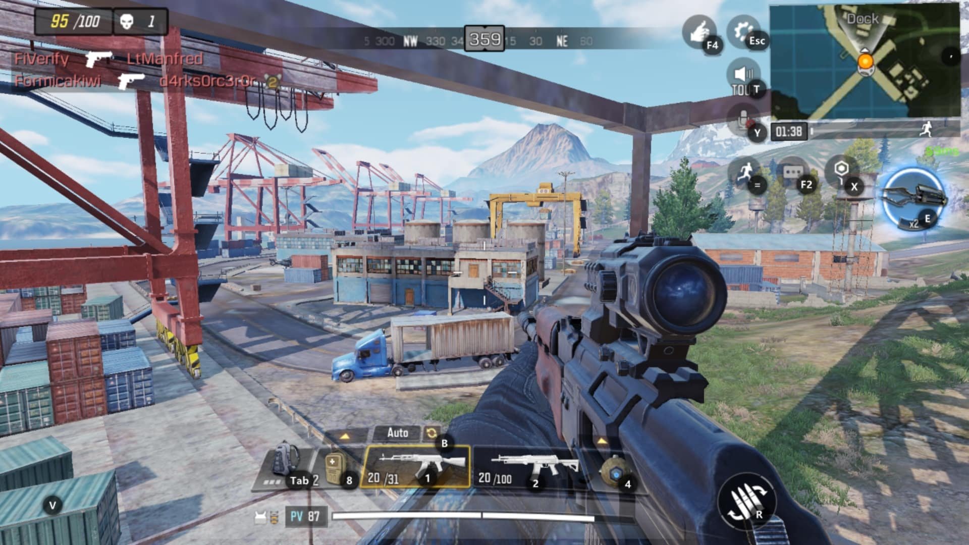 dock-ville-call-of-duty-mobile-carte-saison-1-isolated