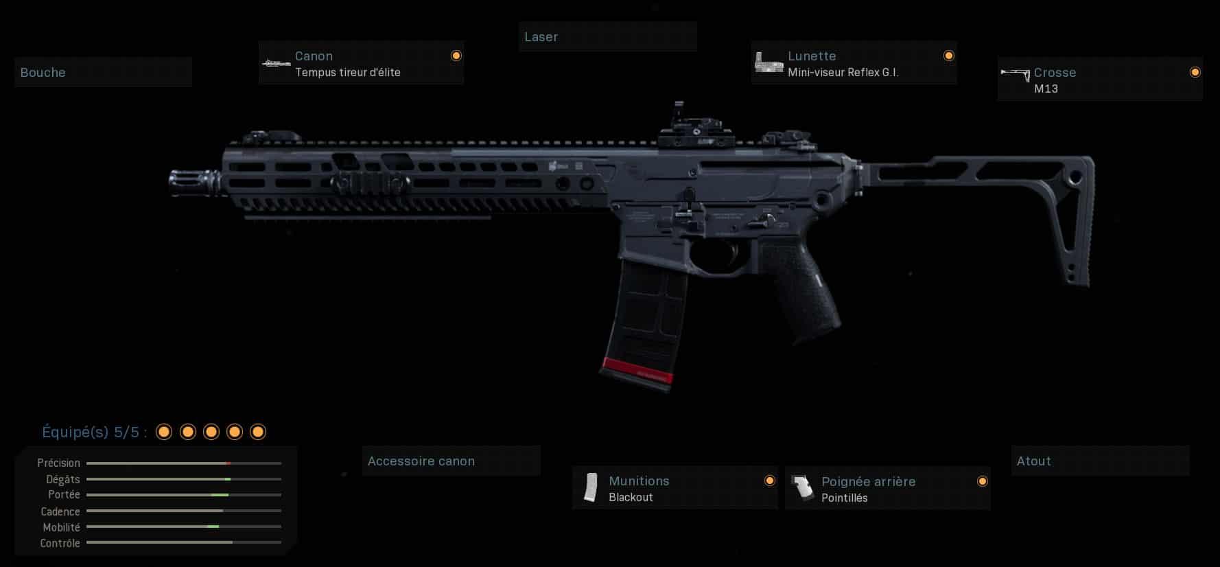 cod-call-of-duty-modern-warfare-M13-meilleurs-loadout-attachments-mod-2