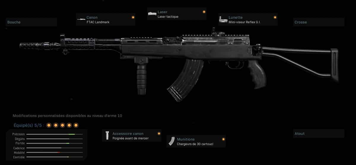 cod-call-of-duty-modern-warfare-SKS-meilleurs-loadout-attachments-mod-1