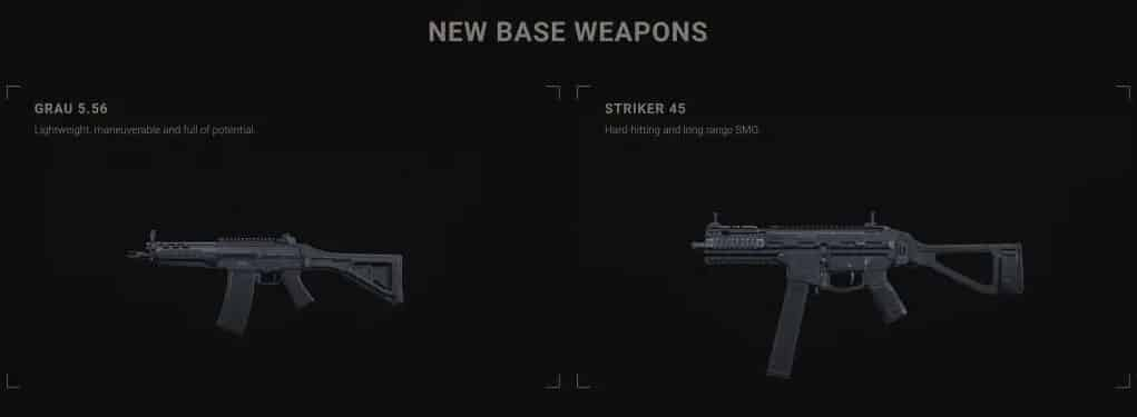 cod-call-of-duty-modern-warfare-nouvelles-armes-grau-striker-saison-2