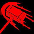 marteau-balayeur