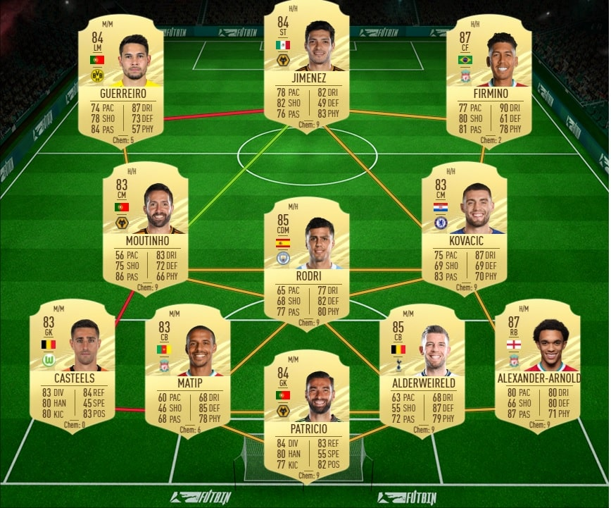 fifa-21-fut-DCE-Erling-Haaland-Bundesliga-solution-pas-chere-guide-2
