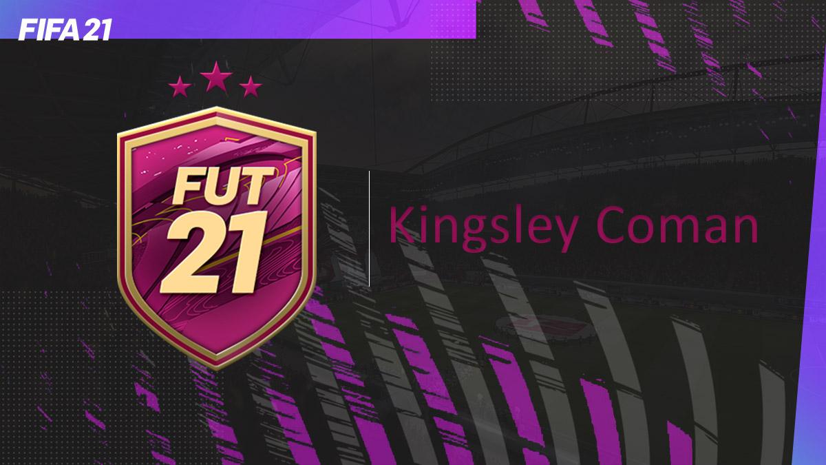fifa-21-fut-DCE-fut-Kingsley-Coman-pas-cher-solution-vignette