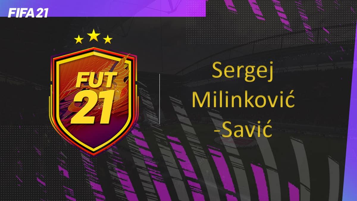 fifa-21-fut-DCE-Defi-vedettes-Sergej-Milinkovic-Savic-solution-pas-chere-guide-vignette