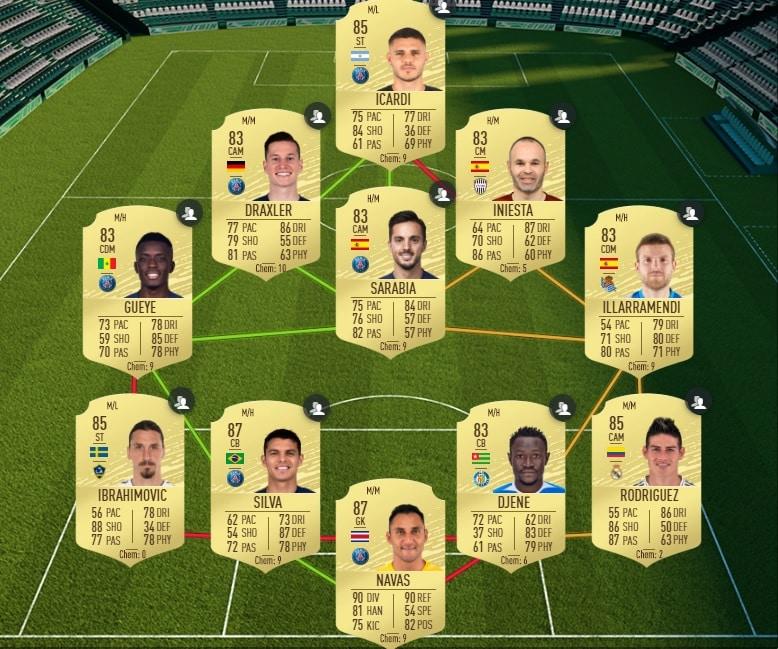 fifa-20-fut-dce-defi-future-stars-Kieran6Tierney-solution-pas-cher-meilleur-guide-2
