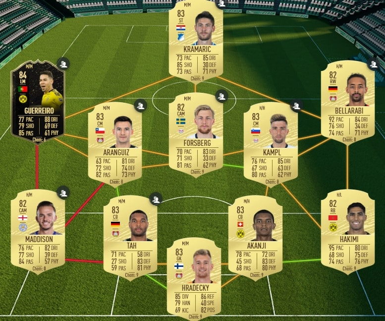 fifa-20-fut-dce-moments-joueur-James-Maddison-moins-cher-astuce-equipe-guide-1