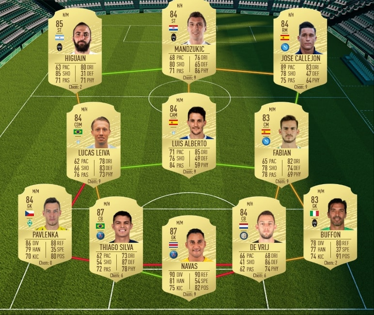 fifa-20-fut-dce-POTM-harit-bundesliga-septembre-moins-cher-astuce-equipe