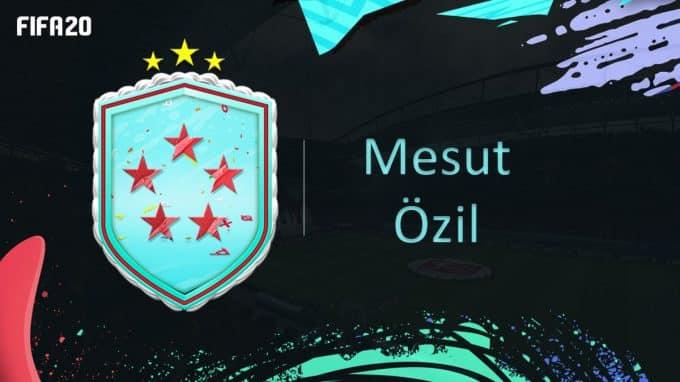 fifa-20-fut-dce-ozil-özil-mesut-anniversaire-moins-cher-astuce-equipe-guide-vignette