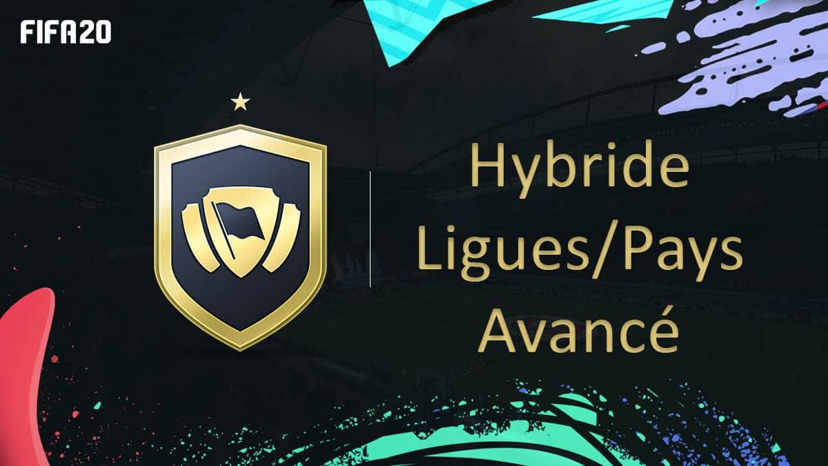 fifa-20-fut-dce-solution-hybride-ligues-pays-avancé-moins-cher-astuce-equipe-guide