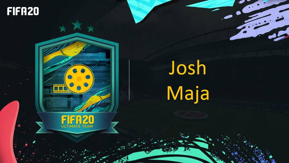 fifa-20-fut-dce-moments-joueur-josh-maja-moins-cher-astuce-equipe-guide-vignette