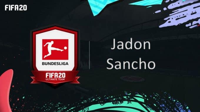 fifa-20-fut-dce-HDM-jadon-sancho-bundesliga-février-moins-cher-astuce-equipe-guide-vignette