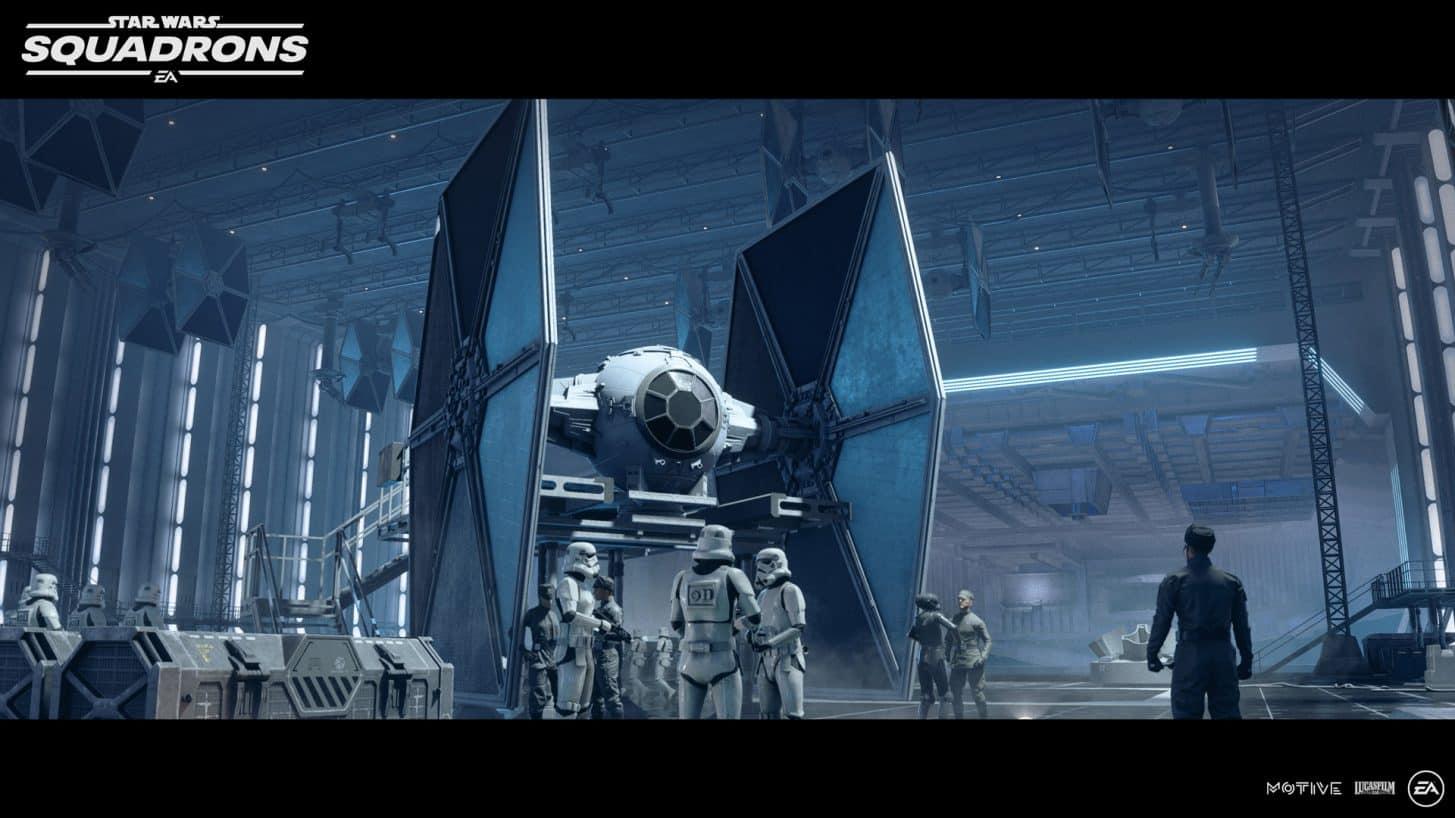 star-wars-squadrons-personnalisation-modification-personnaliser-vaisseau-comment-faire