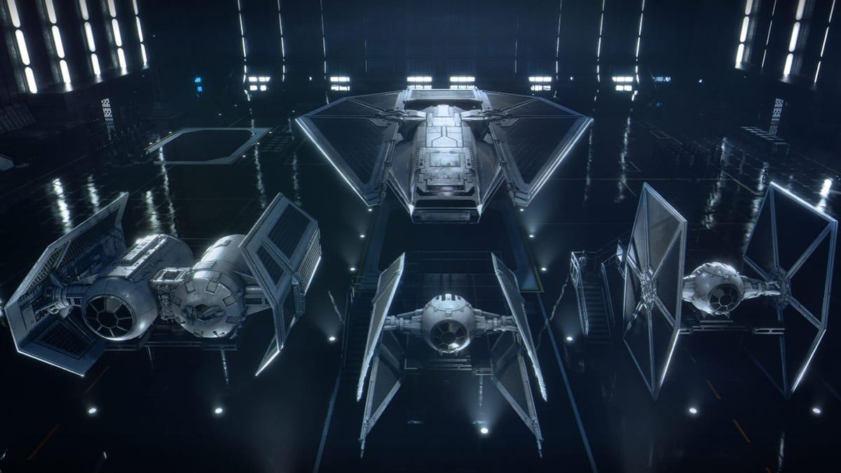 vignette-star-wars-squadrons-chasseurs-empire-hangar-imperial