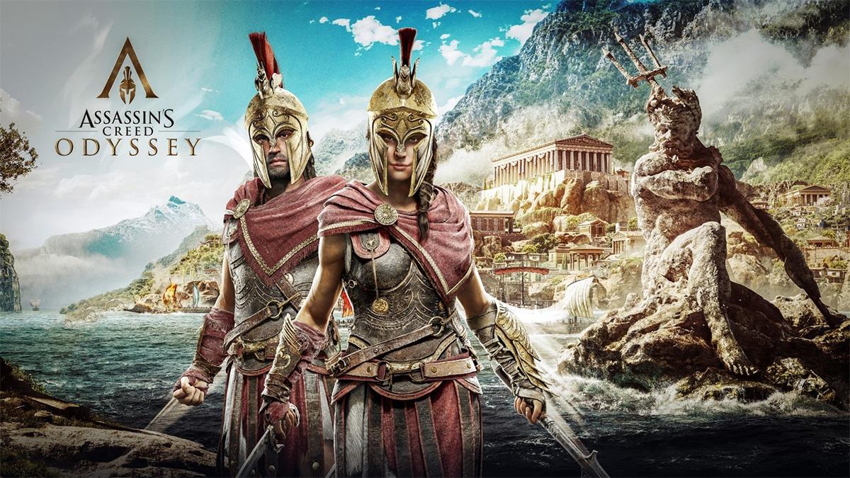 assassins-creed-odyssey-liste-jeux-mega-soldes-epic-games-store-egs-2020