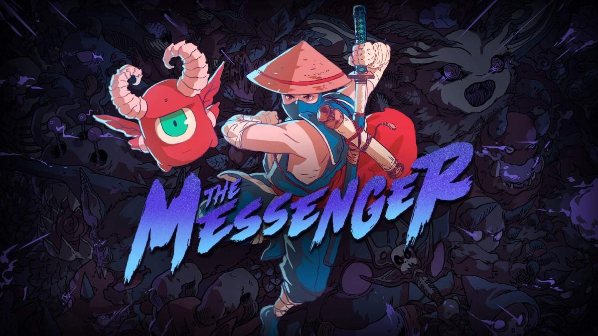 the-messenger-liste-jeux-soldes-halloween-epic-games-store-egs-2020