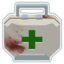 Risk of Rain 2 Objet Medkit