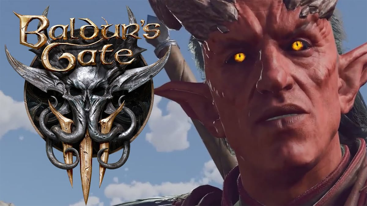 Baldur's Gate 3, un Early Access pour août 2020 - Gamosaurus