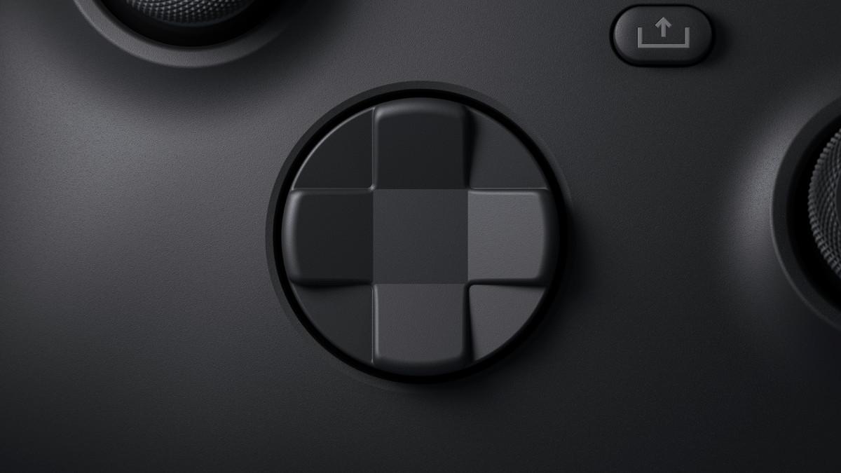 xbox-series-x-manette-controleur-croix-directionnelle