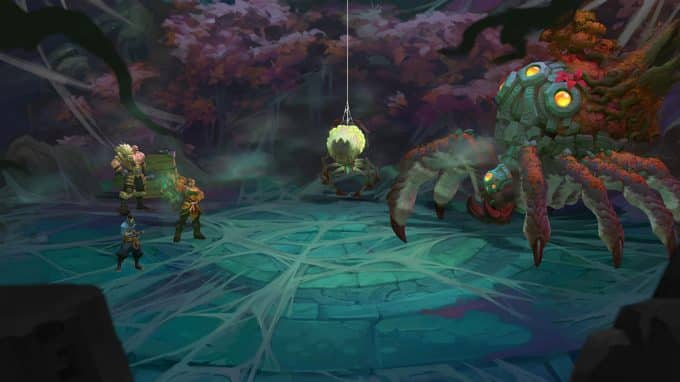 ruined-king-league-of-legends-story-presentation-gameplay-game-awards