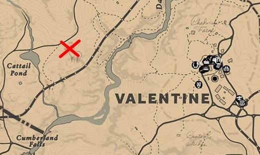rdr2-pc-red-dead-redemption-2-animaux-legendaires-solution-trouver-map-carte-astuce-soluce-mouflon