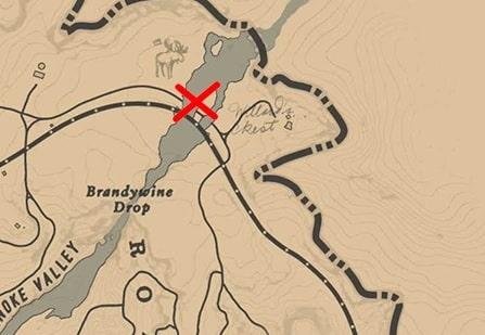 rdr2-pc-red-dead-redemption-2-animaux-legendaires-solution-trouver-map-carte-astuce-soluce-orignal