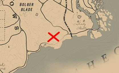 rdr2-pc-red-dead-redemption-2-animaux-legendaires-solution-trouver-map-carte-astuce-soluce-panthere