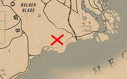 rdr2-pc-red-dead-redemption-2-animaux-legendaires-solution-trouver-map-carte-astuce-soluce-panthere
