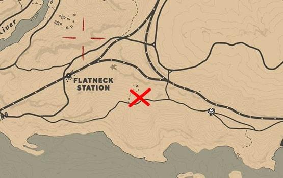 rdr2-pc-red-dead-redemption-2-solution-trouver-gunslingers-map-carte-emmet