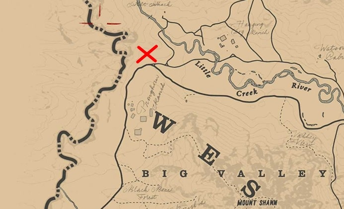 rdr2-pc-red-dead-redemption-2-meilleures-armes-gratuit-blanc-solution-trouver-map-carte-astuce-soluce-2