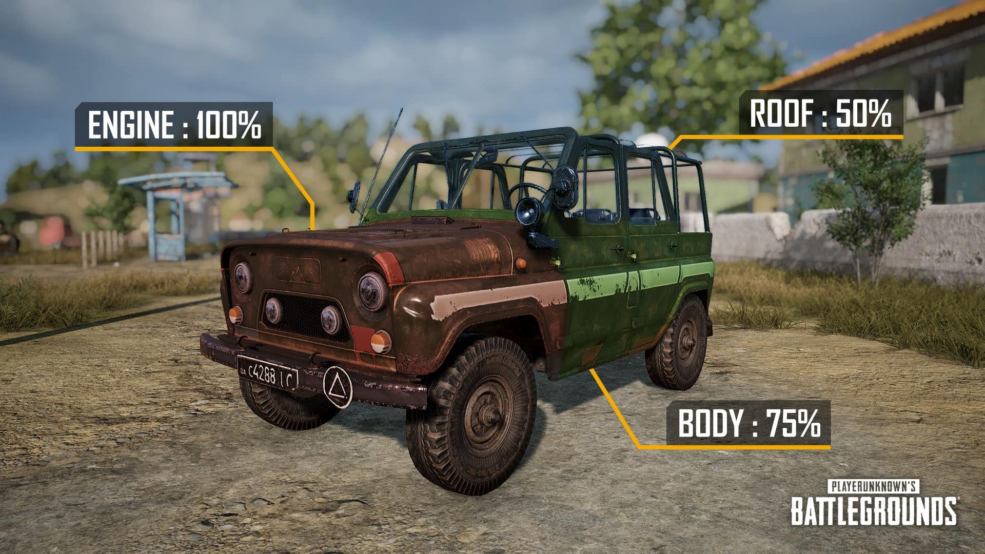 pubg-modification-equilibrage-vehicules-patch-7-3