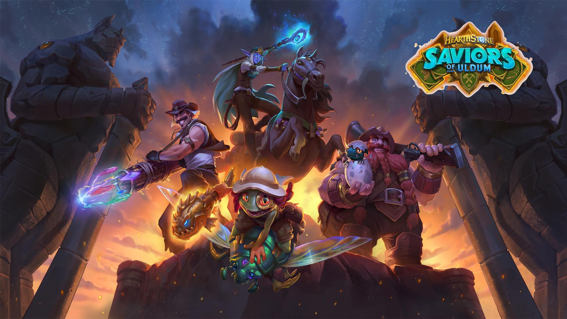 blizzcon-2019-planning-programme-date-dates-horaires-heure-conference-hearthstone