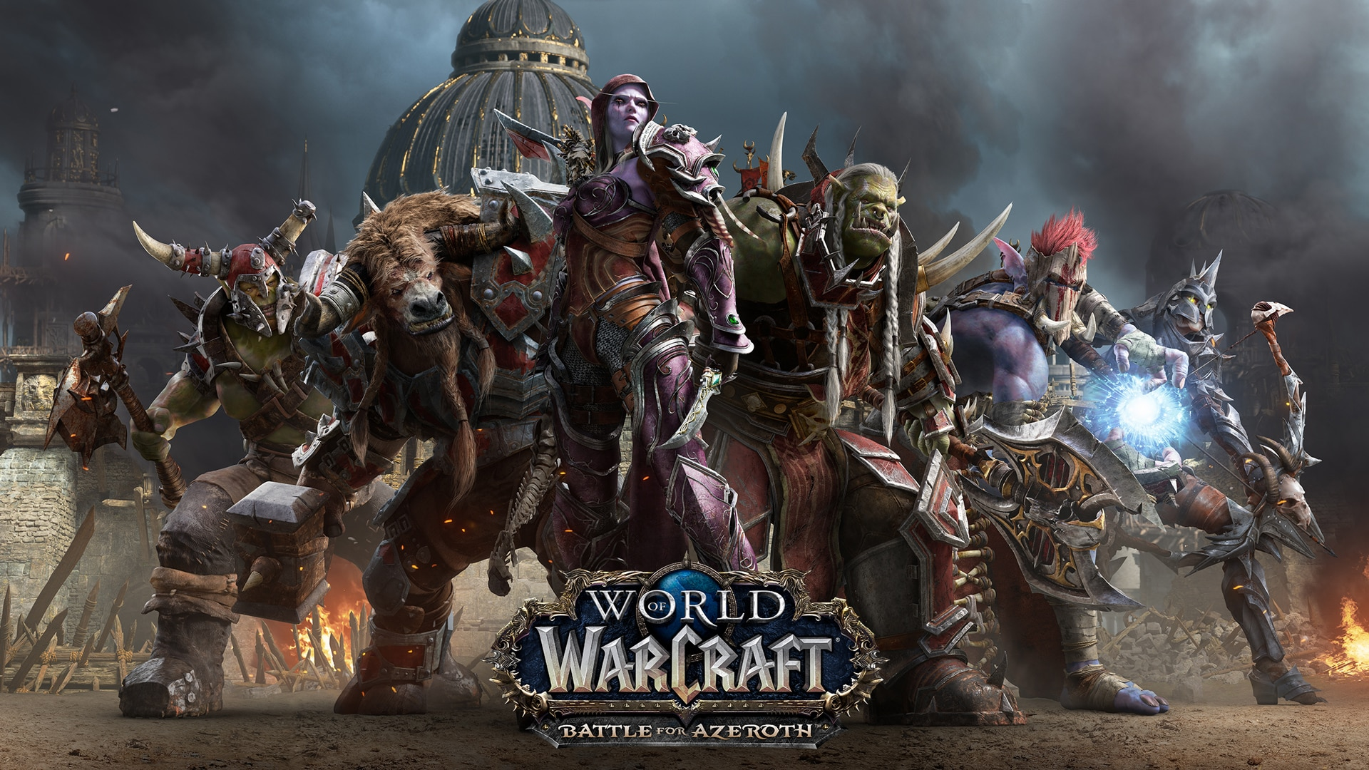 blizzcon-2019-planning-programme-date-heure-dates-horaires-conference-warcraft-wow