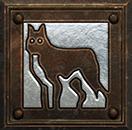 invoquer-un-loup-feroce