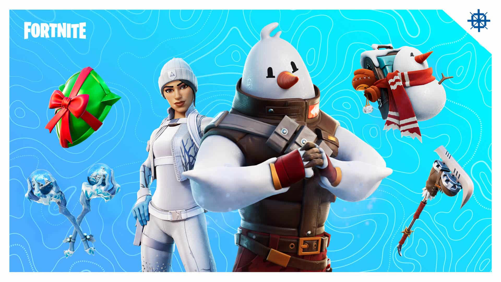 fortnite-operation-chute-de-neige-cosmetique-skin-recompenses-defis-challenges