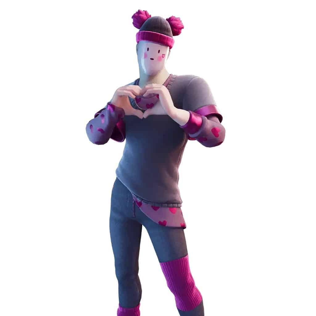 fortnite-skin-saint-valentin-pinkie