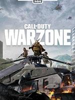 Logo Warzone