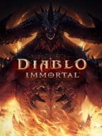 Logo Diablo Immortal