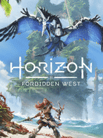 Logo Horizon Forbidden West