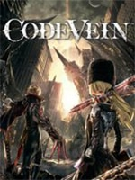 Logo Code Vein