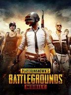 Logo PlayerUnknown's Battlegrounds Mobile