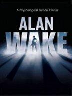 Logo Alan Wake Remastered