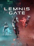 Logo Lemnis Gate