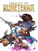 Logo Legends of Runeterra