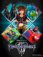 Logo Kingdom Hearts III
