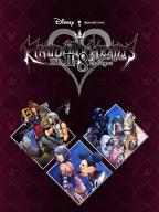 Logo Kingdom Hearts HD 2.8 Final Chapter Prologue