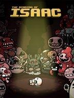 Logo The Binding Of Isaac
