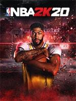 Logo NBA 2K20