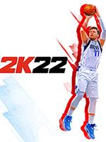Logo NBA 2K22