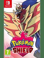 Logo Pokémon Épée et Bouclier