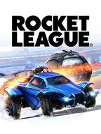 Logo Rocket League